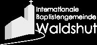 Internationale Baptistengemeinde Waldshut
